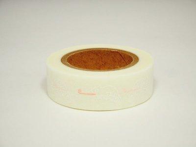 画像1: ふっふっふっ本舗 白カメレオン
