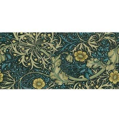 画像1: mt×artist series William Morris(ウィリアム・モリス) seaweed