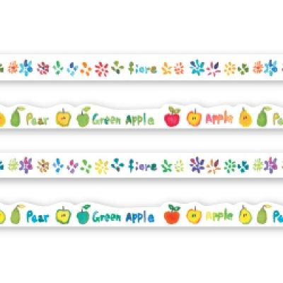 画像1: ROUND TOP SPACE CRAFT flowers and fruits4