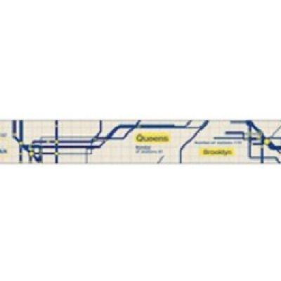 画像1: GreenFlash MTA  route
