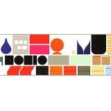 mt×artist series Stockholm Design Lab Remixed shapes