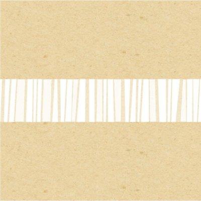 画像2: ROUND TOP yano design White favorite / stripe