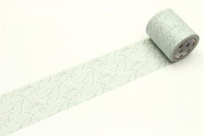 画像3: KAMOI mt×artist series William Morris ウィリアム・モリス Morris&Co. Pure Willow Bough Eggshell/Chalk