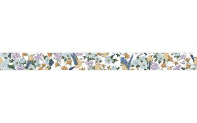 画像3: ROUND TOP MiriKulo:rer(ミリクローレル) DESIGN no.3 birds&flowers