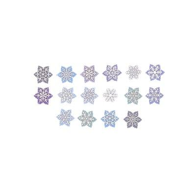 画像3: bande 雪の結晶
