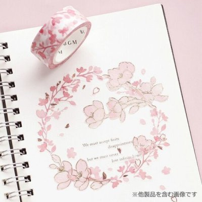 画像4: BGM Special 桜 雪桜