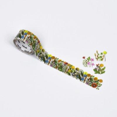 画像2: bande Garden Flower wreath たんぽぽ