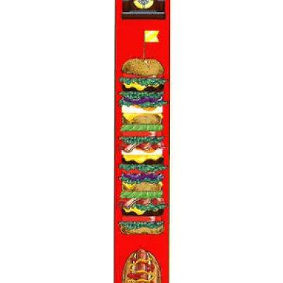 画像1: ワールドクラフト たてマス Diner
