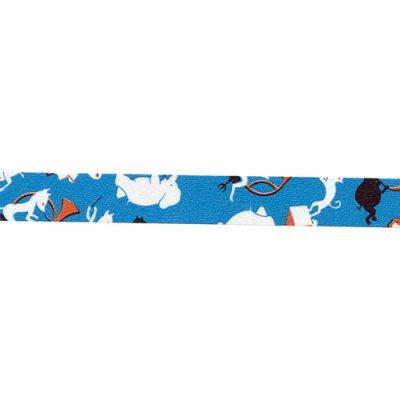 画像1: 倉敷意匠 音楽隊 青色