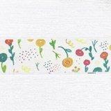 パピアプラッツ kurogoma(くろごま) お花畑