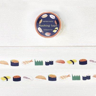画像1: パピアプラッツ PAPIER GRAPHICS 寿司