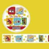 くま ムーミン The little ones(type2)