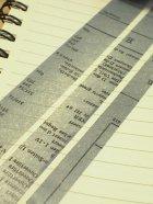 他の写真1: 倉敷意匠 オールドブック・ブルー 15mm
